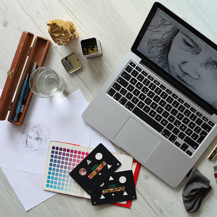 Graphic Design, Digital Marketing